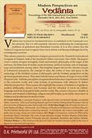 Modern Prospective of Vedanta.cdr